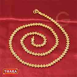 KERALA LONG CHAIN