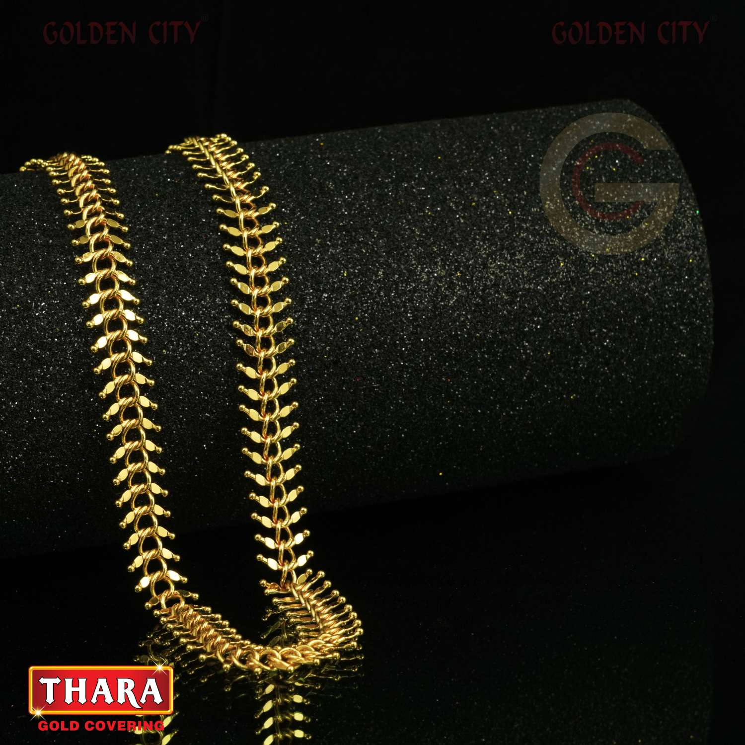 18 DEEKSHA Fancy chain