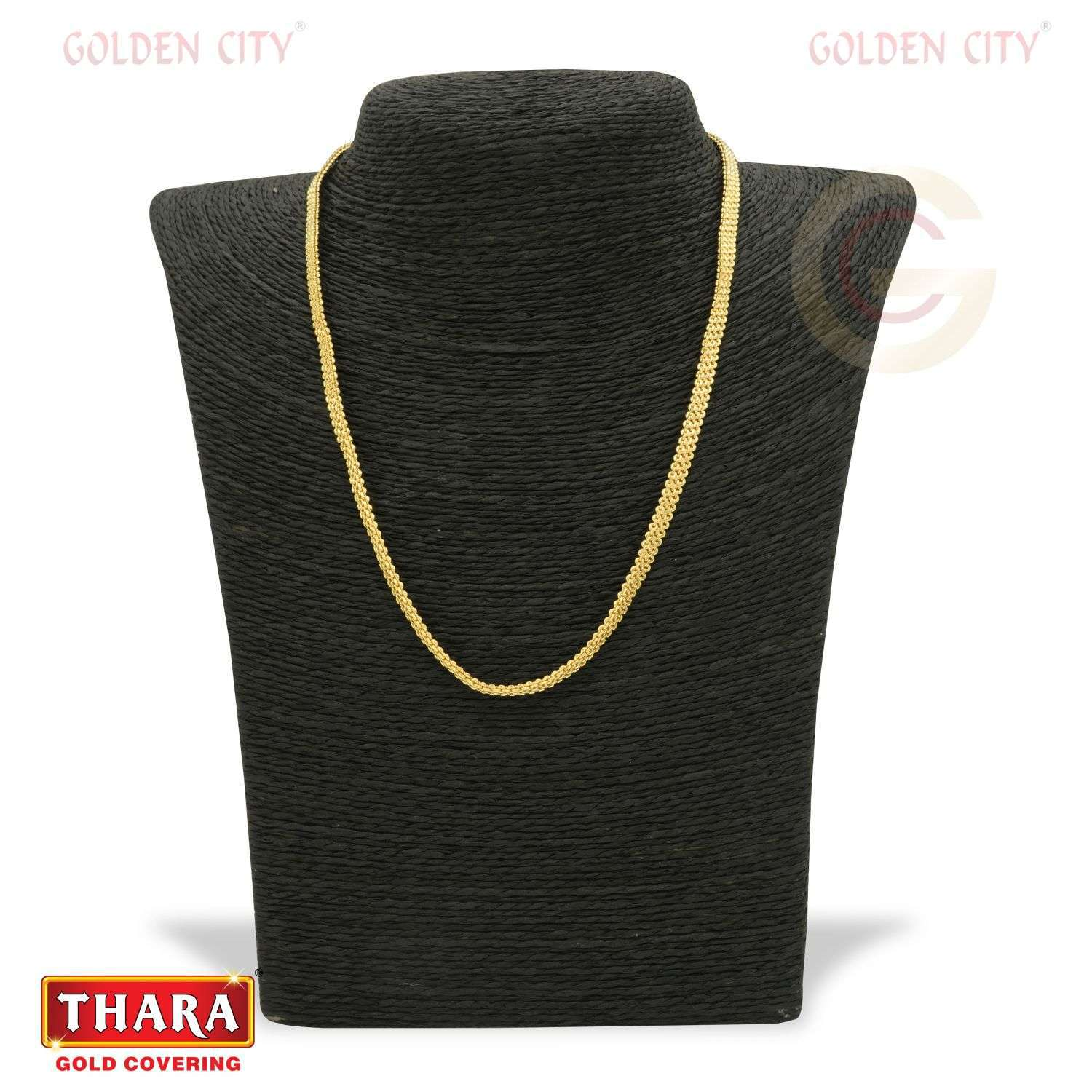 18 DELHI SP  Fancy chain MEDIUM